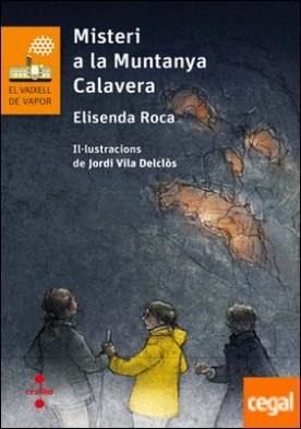 Misteri a la Muntanya Calavera