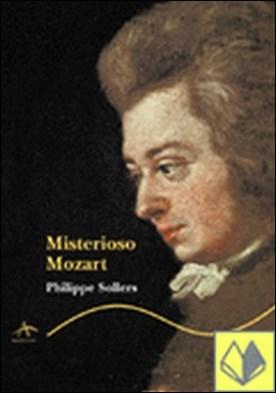 MISTERIOSO MOZART