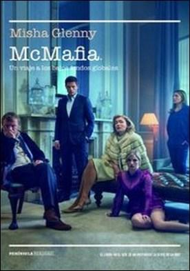 McMafia. Un viaje a los bajos fondos globales