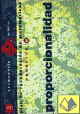 Plan de recuperación de matemáticas, proporcionalidad, 4º ESO, opción A