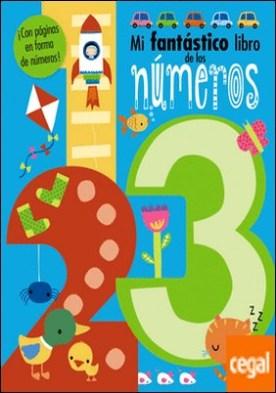 Mi fantástico libro de los números