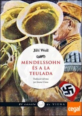 Mendelssohn és a la teulada