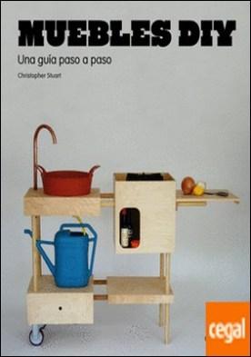 Muebles DIY . Una guía paso a paso