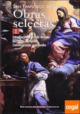 san francisco de sales obras completas pdf