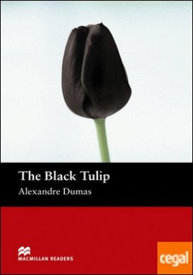 MR (B) Black Tulip, The