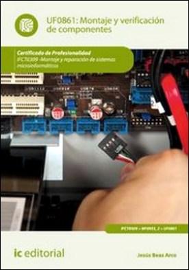 Montaje y verificación de componentes