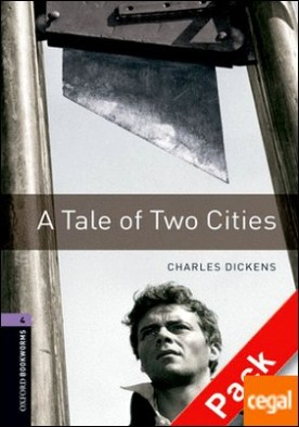 Oxford Bookworms 4. A Tale of Two Cities CD Pack