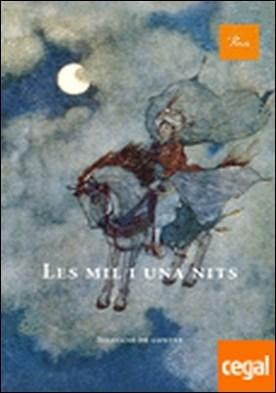 Les mil i una nits . selecció de contes