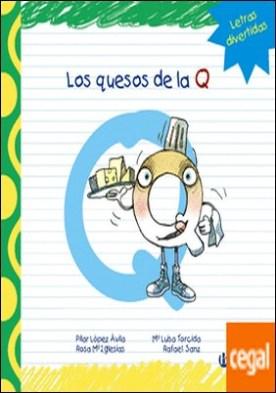 Los quesos de la Q
