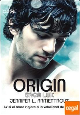 Origin . Saga Lux #4