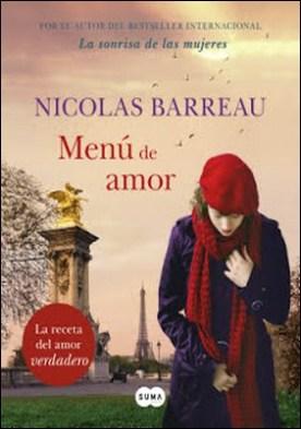Menú de amor por Nicolas Barreau PDF