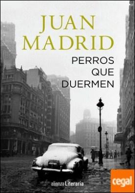 Perros que duermen por Madrid, Juan