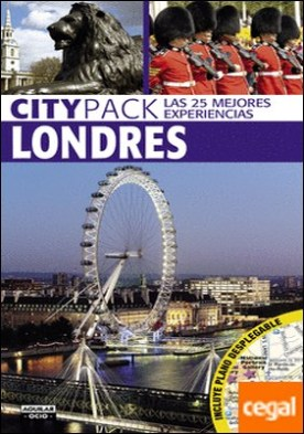 Londres (Citypack) . (Incluye plano desplegable)