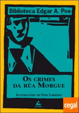 Os crimes da rúa Morgue