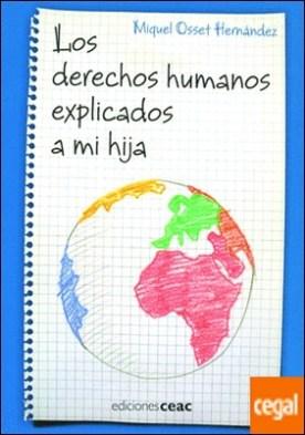 Los derechos humanos explicados a mi hija