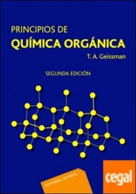 Principios de química orgánica