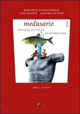 medusario: muestra de poesía latinoamericana