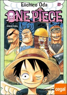 One Piece nº 27 . Obertura