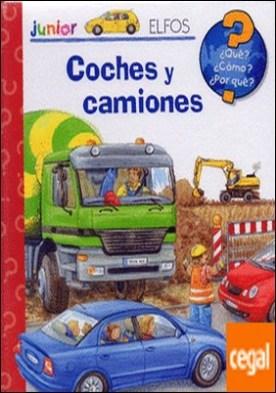 ¿Qué? Junior. Coches y camiones
