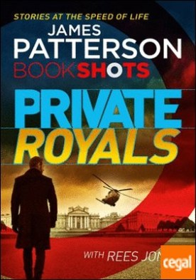 Private Royals : Bookshots