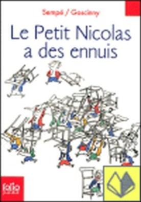 PETIT NICOLAS A DES ENNUIS, LE