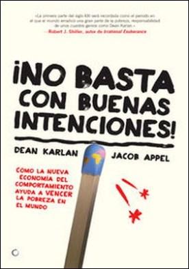 ¡No basta con buenas intenciones! por Karlan PDF