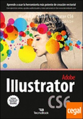 Manual de Adobe Illustrator CS6 . paso a paso