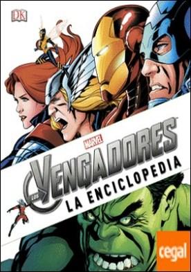 Los Vengadores . La enciclopedia