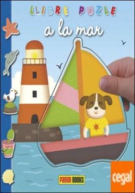 Llibre puzles. a la mar por Beaumont Emilie