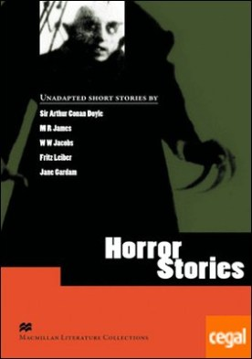 MR (A) Literature: Horror Stories