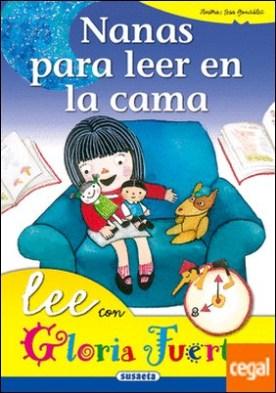 Nanas para leer en la cama
