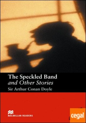 MR (I) Speckled Band, The Pk