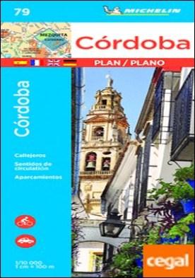 Plano Córdoba