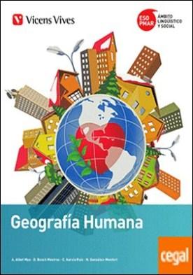 PMAR GEOGRAFIA HUMANA