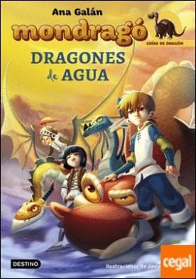 Mondragó. Dragones de agua . Mondragó 3