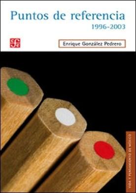 Puntos de referencia, 1996-2003
