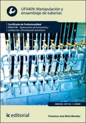 Manipulación y ensamblaje de tuberías