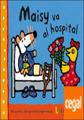 Maisy a l' hospital