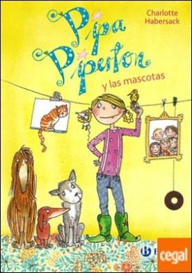 Pipa Piperton y las mascotas
