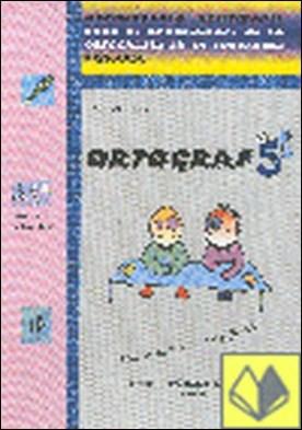 ORTOGRAFIA 5 . QUINTO PRIMARIA