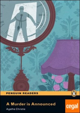 Penguin Readers 5: A Murder Is Announced Book and MP3 Pack