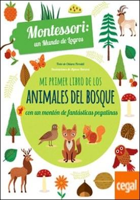 MI PRIMER LIBRO DE LOS ANIMALES (VVKIDS)