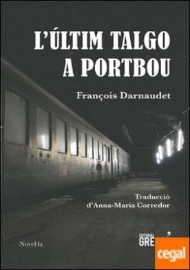 L'últim Talgo a Portbou