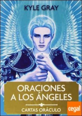 Oraciones a los angeles cartas oraculo