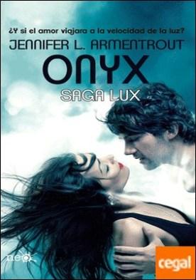 Onyx . Saga Lux 2