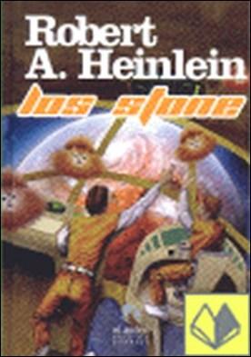 Los Stone por Heinlein, Robert A. PDF