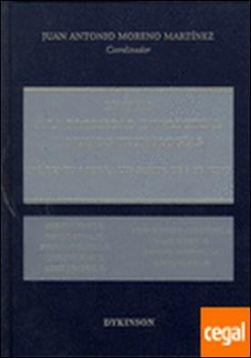 Límites a la propiedad intelectual y nuevas tecnologías . Incidencias por la Ley 23/2006, de 7 de julio por Moreno Martínez, Juan Antonio PDF