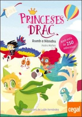 Princeses drac: rumb a Nánabu. Adhesius