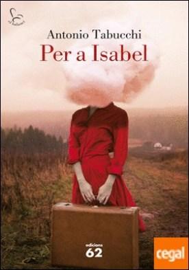 Per a Isabel . Un mandala