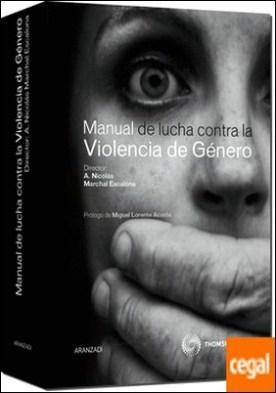 Manual de lucha contra la violencia de género